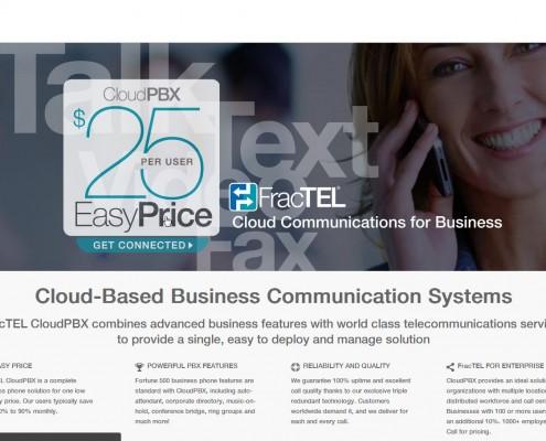 FracTEL Telecom